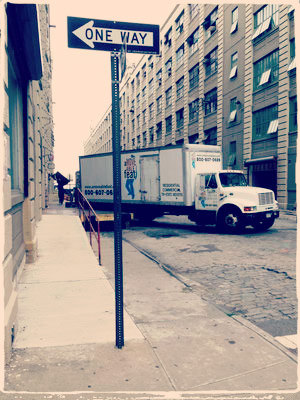 Cheap Local Movers NYC
